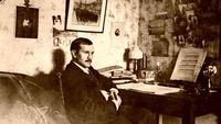 Le programme classique de Lionel Esparza : Verdi, Dupont, Prokofiev et bien d'autres !