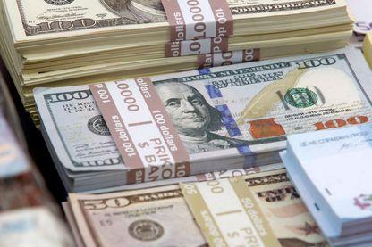 Des billets utilisés par la mafia et par des évadés fiscaux
