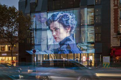 Cinéma Gaumont-Alésia