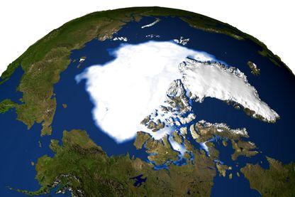 le Groenland et ses passages