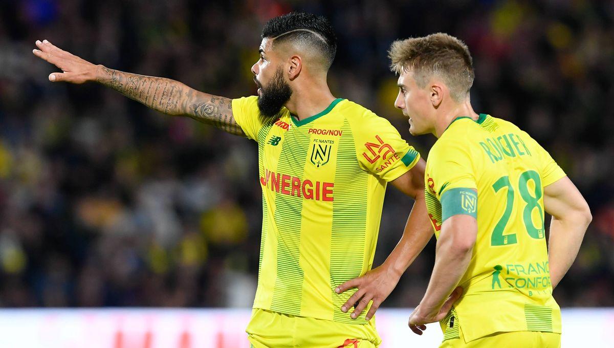 FC Nantes : Lucas Lima officiellement transféré en Arabie Saoudite