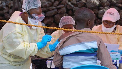 La RDC peine à enrayer Ebola