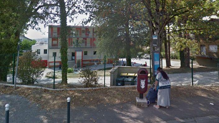 Le foyer d'hébergement des Roseaux à Besançon