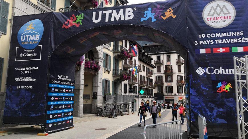 10.000 coureurs venus de 100 pays différents sont attendus pour la 17ème édition de l'UTMB