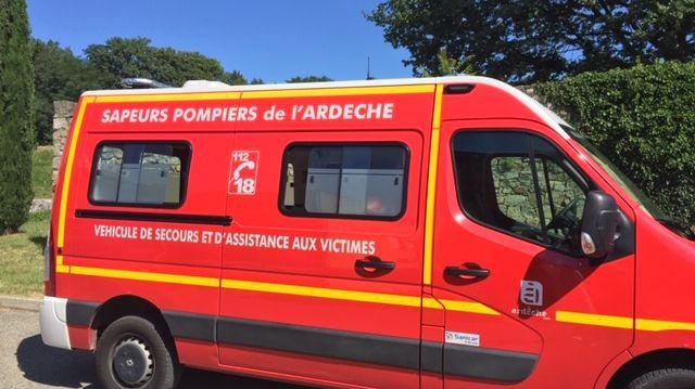 Annonay : un homme de 72 ans meurt écrasé par son tracteur - France Bleu