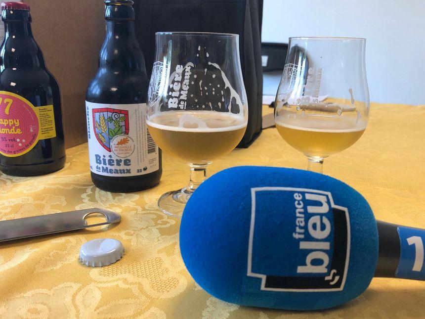 La bière de Meaux