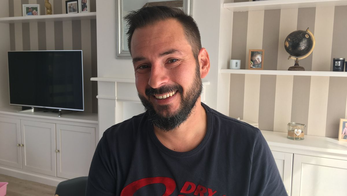 Lisieux : 35 ans après son passage à l'Ecole des fans, Thomas alimente encore les bêtisiers