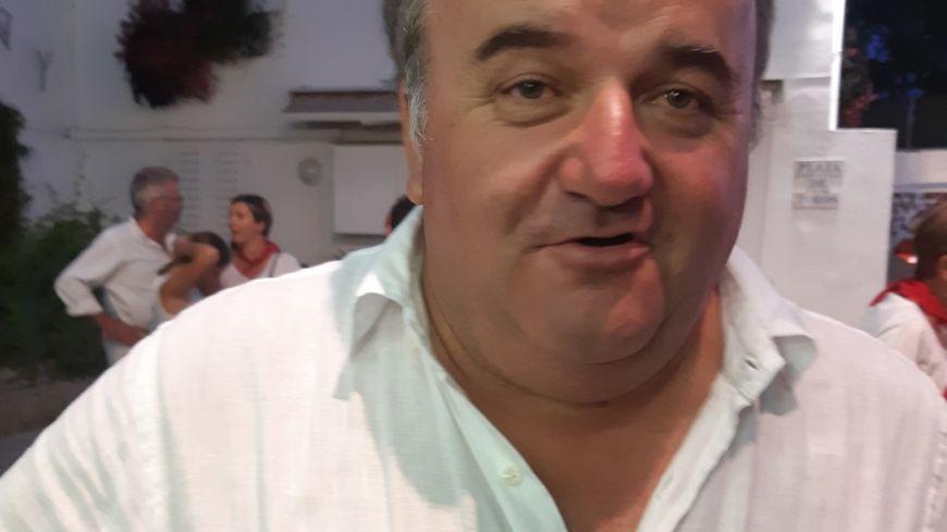 Santi Domecq, Dax le rend heureux