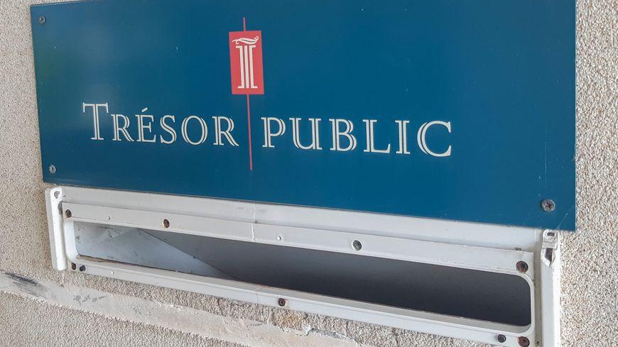Trésorerie centre des finances publiques