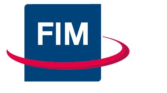 Logo Fim CCI