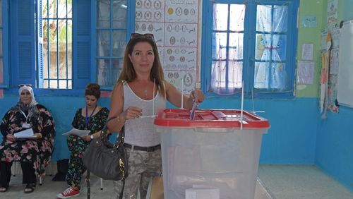 L'élection présidentielle en Tunisie marquée par l'incertitude