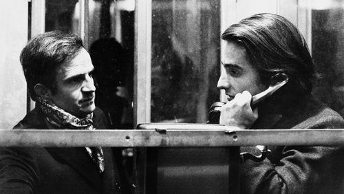 Philosopher avec François Truffaut (1/4) : Cycle Antoine Doinel, la naissance d'un cinéaste