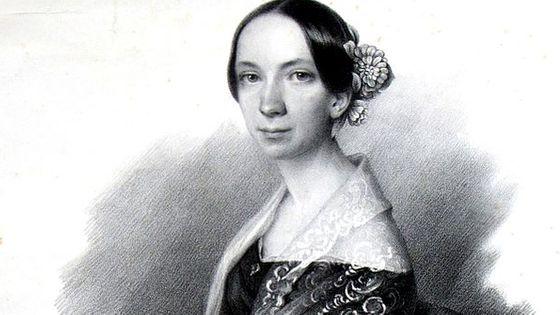 Berlin, avril 1862, création de la Symphonie n°5 d'Emilie Mayer (1812-1883)