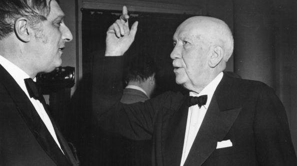 L'oeuvre symphonique de Richard Strauss (4/5)