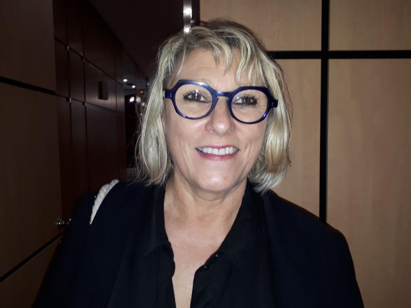 Ghislaine Sicre présidente de Convergence Infirmier