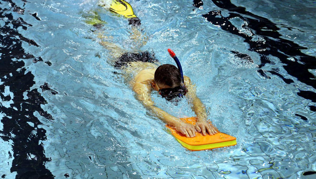La piscine Elie Desbin d'Arras fermée par mesures de précaution