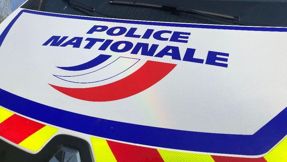 A 150 km/h dans les rues d'Annecy pour tenter d'échapper à la police