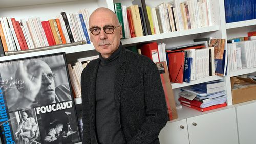 Alain Prochiantz, scientifique en liberté (2/5) :  Il n'y a pas de pensée sans risque