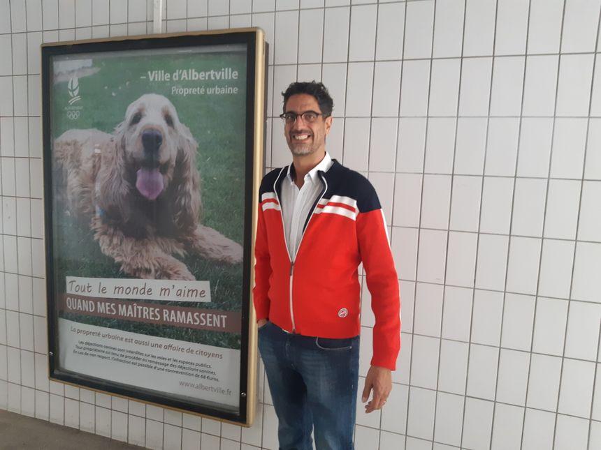 Cette campagne d'information était attendue par les albertvillois selon le maire