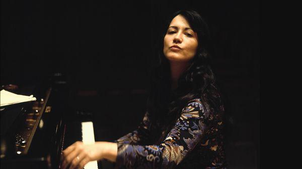 Martha Argerich, Pierre Hantaï dans Scarlatti, et Hamlet à Nantes