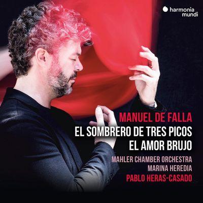MARINA HEREDIA RIOS sur France Musique