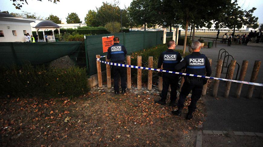 L'homme qui a foncé sur la grande mosquée de Colmar a été mis en examen pour tentative de meurtre