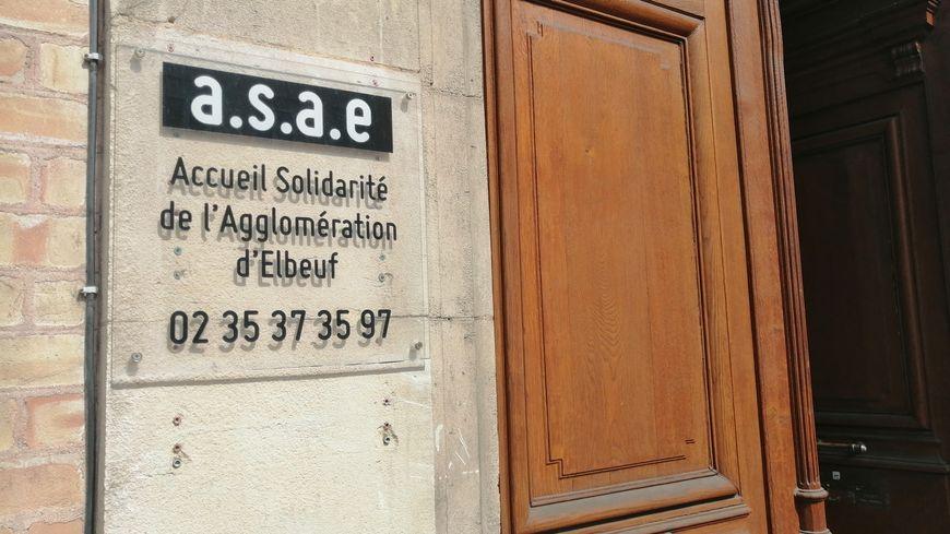ASAE (Accueil Solidarité Agglo Elbeuf)