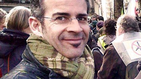Emmanuel Denis est conseiller municipal et communautaire à Tours