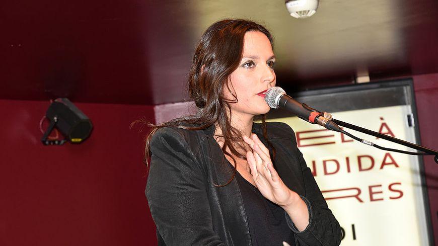 Anna Chedid ( NASH) en concert à Bergerac samedi 28 septembre dans le cadre du festival des Filles