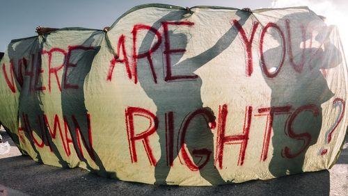 Épisode 3 : Droits humains : une arme diplomatique ?