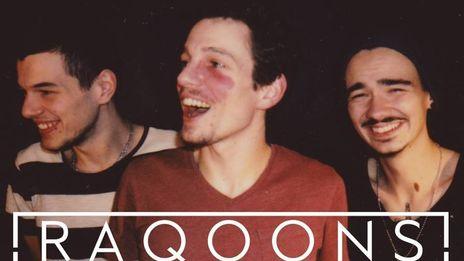 Raqoons : de la Loire à l'Olympia !
