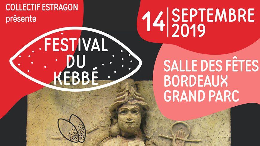 Un festival oriental au Grand parc