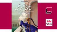 """LIVRE CD : """"La Harpe de la reine"""" ou le journal intime de Marie-Antoinette"""