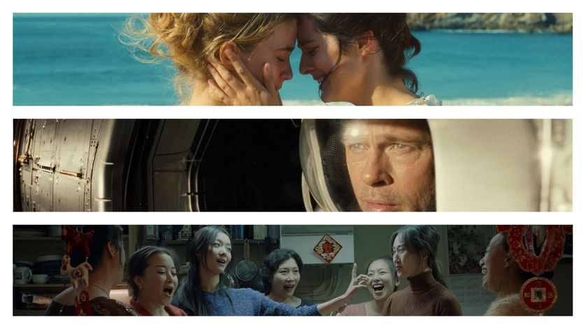 """Cinéma : """"Les fleurs amères"""", """"Portrait de la jeune fille en feu"""", """"Ad Astra"""""""