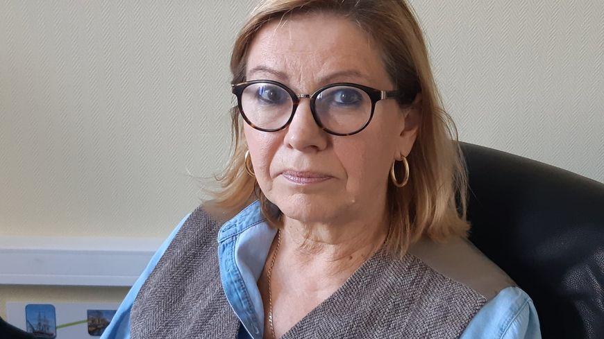 Christine Basquin la maire de Sains du Nord ne compte pas démissionner et va même se représenter