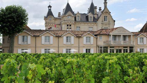 In eco veritas (4/4) : Tourisme viticole : un essor mondial