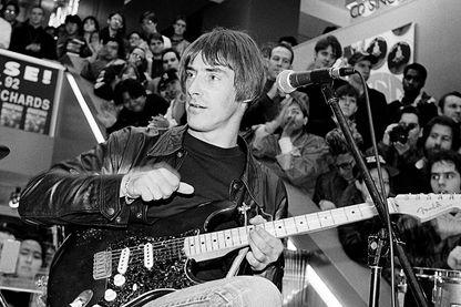 Paul Weller en 1992