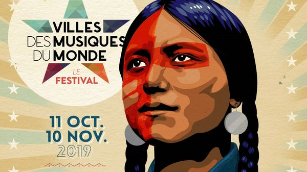 Le Festival Villes des Musiques du Monde : « Nos Amériques »