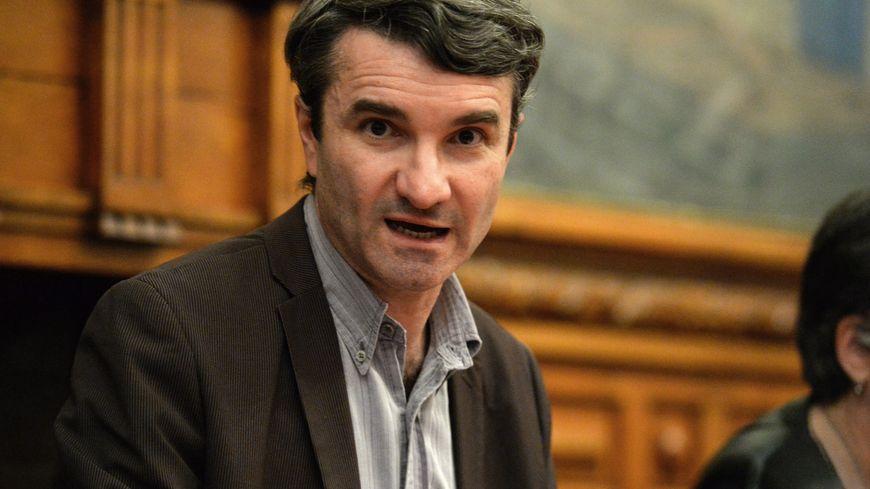 Marc Petit a fait appel de sa condamnation en première instance à un mois de prison avec sursis