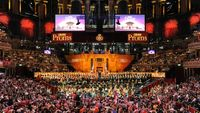 The Last Night of the Proms 2019, en direct du Royal Albert Hall de Londres !