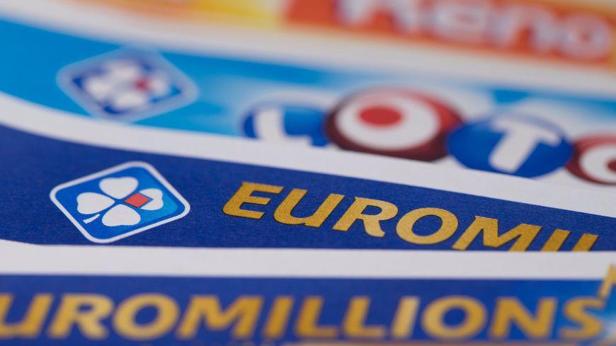190 millions d'euros sont à gagner ce mardi à l'EuroMillions.