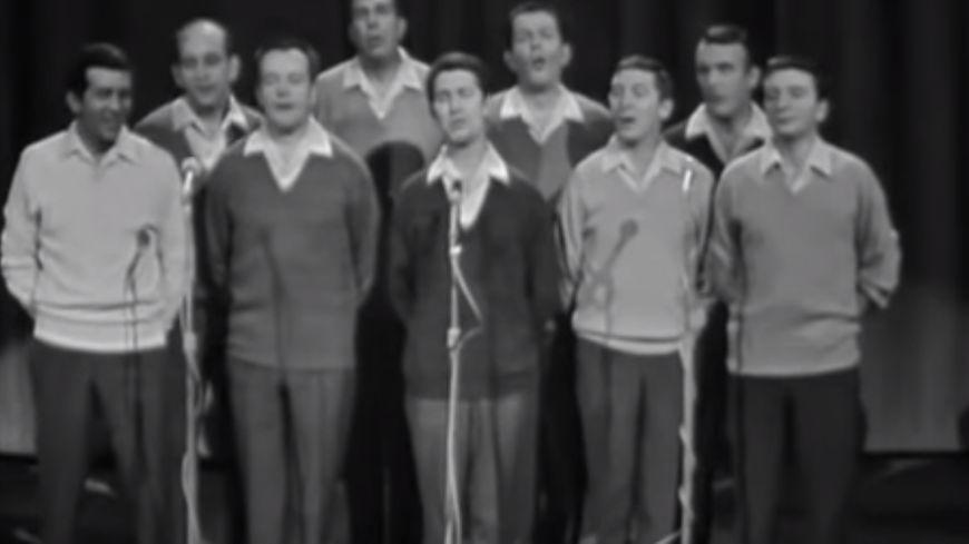 Les Compagnons de la Chanson en 1965