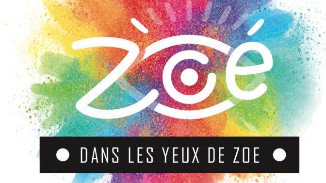 """Le tour de l'Indre et Loire pour l'association """"dans les yeux de Zoé"""""""