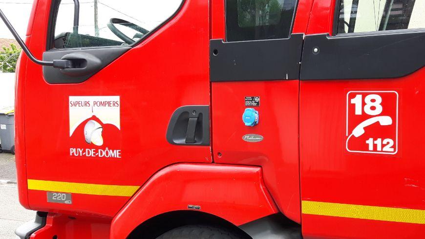 Deux ouvriers ont été blessés après la surpression d'une canalisation à Aubière