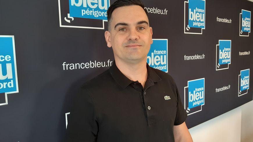 Laurent Estime