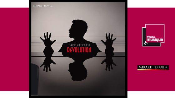 Révolution - David Kadouch