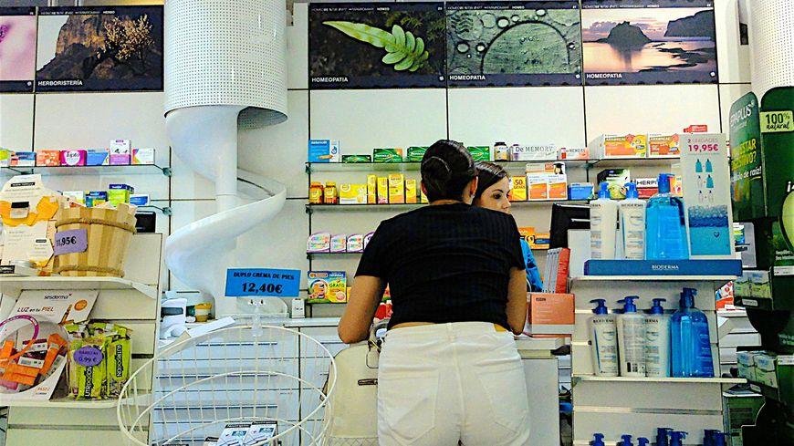 Le rappel en France porte sur l'ensemble des médicaments en comprimé à base de ranitidine, un antihistaminique principalement utilisé pour traiter le reflux gastro-oesophagien.
