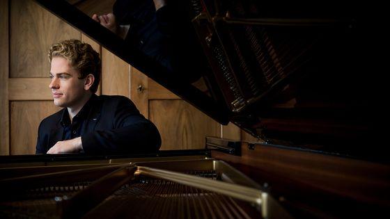 Joseph Moog (piano)