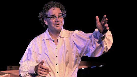 Pascal Amoyel, pianiste. Son nouveau spectacle, Looking for Beethoven est donné au Théâtre Le Ranelagh à Paris à partir du 18 septembre 2019 www.theatre-ranelagh.com