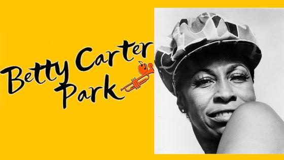 Affiche Betty Carter Park / Betty Carter